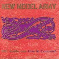 New Model Army — BBC Radio One Live In Concert (1993)