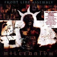 Front Line Assembly-Millennium (2CD) (Remaster 2007)