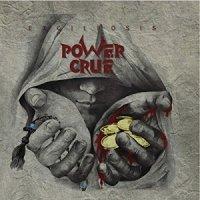 Power Crue — Excileosis (2017)