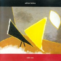 Adrian Belew-Side One