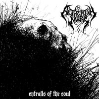 Aetherium Mors — Entrails of the Soul (2014)