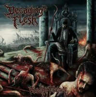 Decaying Flesh-Bloodshed Fatalities