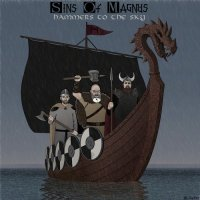Sins Of Magnus-Hammers To The Sky
