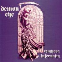 Demon Eye-Tempora Infernalia
