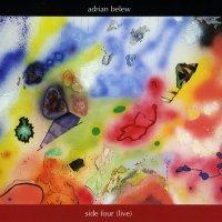 Adrian Belew-Side Four