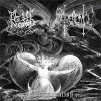 Blut aus Nord & Reverence-Decorporation... (split)