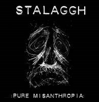Stalaggh — Pure Misanthropia (2008)