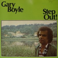 Gary Boyle-Step Out