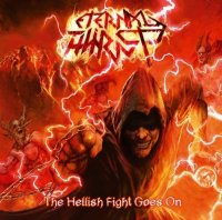 Eternal Thirst-The Hellish Fight Goes On