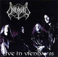 Unleashed-Live In Vienna