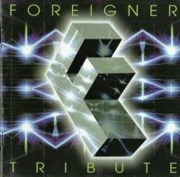Various Artists-Foreigner Tribute