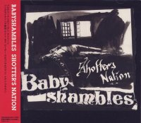 Babyshambles — Shotter\'s Nation [Japanese Edition] (2007)  Lossless