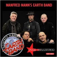 Manfred Mann's Earth Band-Star Collection