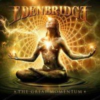 Edenbridge — The Great Momentum (2CD) (2017)