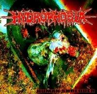 Hydrophobia-Human Shredder