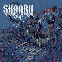 Skaarv — Skaarv (2017)