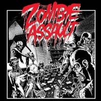 Zombie Assault!!-Video Nasty
