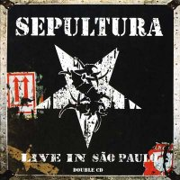 Sepultura-Live in Sao Paulo (2CD)