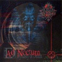 Limbonic Art-Ad Noctum - Dynasty of Death (Box Set 2001)