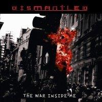 Dismantled-The War Inside Me