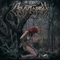 Cryptopsy — Book Of Suffering: Tome I (2015)