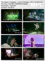Foreigner-Live in Chicago (HDTVRip)
