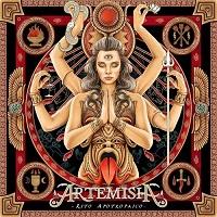 Artemisia-Rito apotropaico