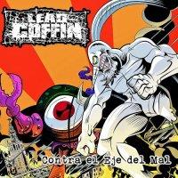 Lead Coffin — Contra El Eje Del Mal (2016)