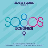 VA-Blank & Jones Present So8os (Soeighties) Vol.9