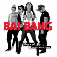Bai Bang-Rock of Life