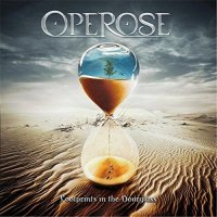 Operose-Footprints In The Hourglass