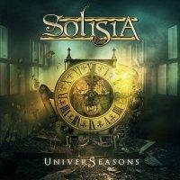 Solisia — UniverSeasons (2012)