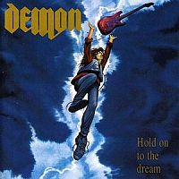 Demon-Hold On To Your Dream [Original Edition]