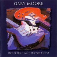 Gary Moore-Out In The Fields-The Very Best Of
