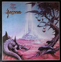 Magnum-Chase The Dragon [Vinyl Rip 24/192]