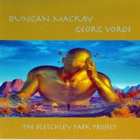 Duncan Mackay, Georg Voros-The Bletchley Park Project
