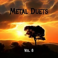 VA-Metal Duets Vol. 8 ( Compilation )