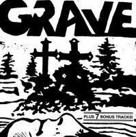 Grave — Grave I (1975)