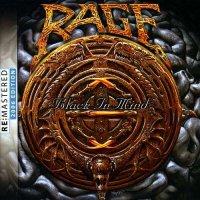 Rage-Black In Mind (Remastered 2006) + (20 Anniversary Ed.)