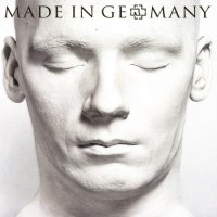 Rammstein-Made In Germany (2CD)