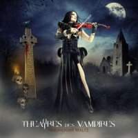 Theatres des Vampires — Moonlight Waltz (2011)