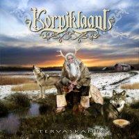 Korpiklaani-Tervaskanto [Limited Edition]