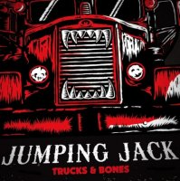 Jumping Jack-Trucks & Bones