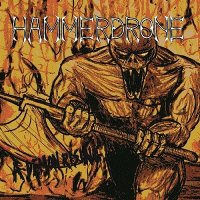 Hammerdrone-A Demon Rising