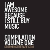 VA-I Am Awesome Because I Still Buy Music: Compilation Volume One