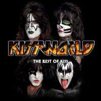 Kiss-Kissworld: The Best of Kiss