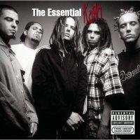 Korn-The Essential Korn 2CD [Compilation]