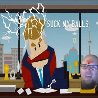 Necrolatry-Suck My Balls