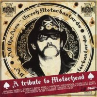 VA-All The Aces - Greek Motörbastards: A Tribute To Motörhead