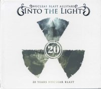 VA-Nuclear Blast All Stars - 2007 - Into The Light [2CD]